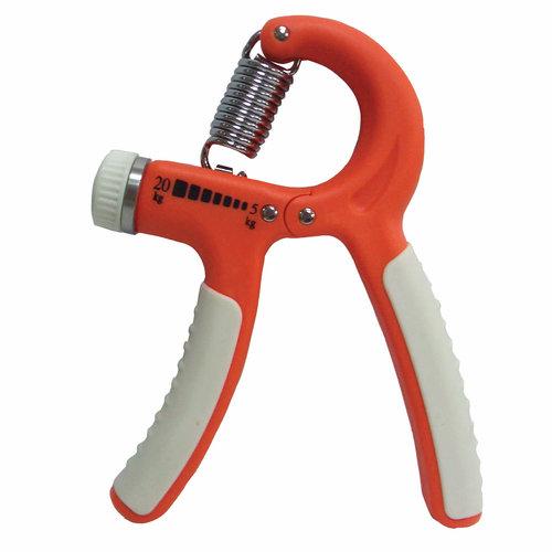 Instelbare Knijphalter- Handtrainer