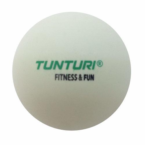 Tabletennis Balls (6pcs) (White - Orange)