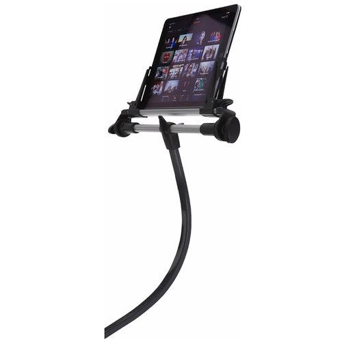 Tablet houder voor Cardio Fit hometrainers (B35/E30/35 - B30/B40/C30)
