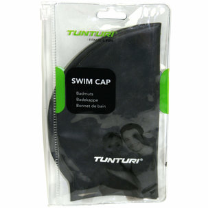 Silicon Cap - Black
