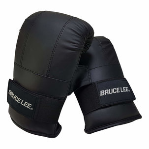Bruce Lee Allround Bokszak handschoenen - Trainingshandschoenen - PU - Sr