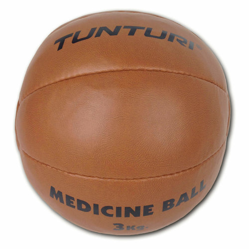 Medicine Ball Synthetic Leather 3kg