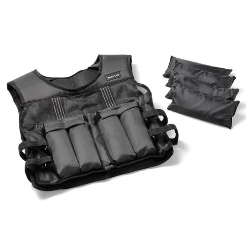 Weighted Vest (10 - 15kg)