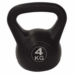 PVC - Kettlebell 4kg