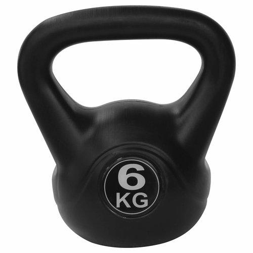 PVC - Kettlebell 6kg