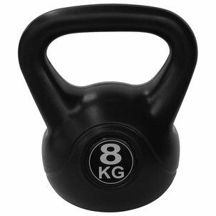 PVC - Kettlebell 8kg
