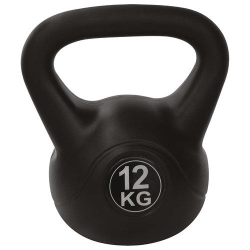 PVC - Kettlebell 12kg