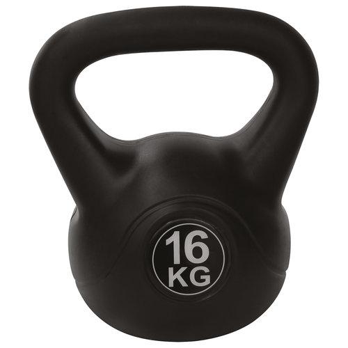 PVC - Kettlebell 16kg
