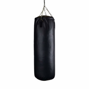 Boxing Bag Filled with Chain - 120cm