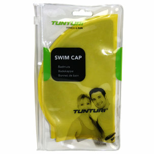 Silicon Cap - Yellow