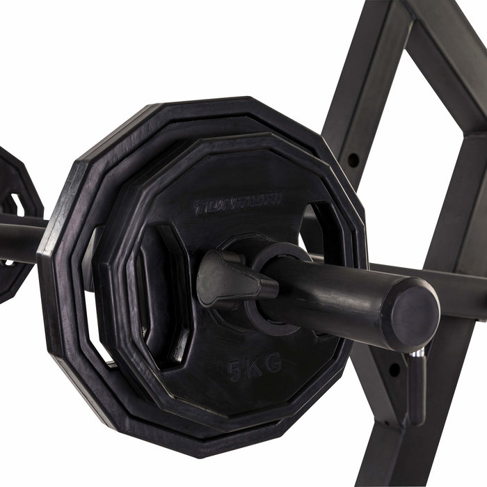 Leverage Pulley Gym WT85