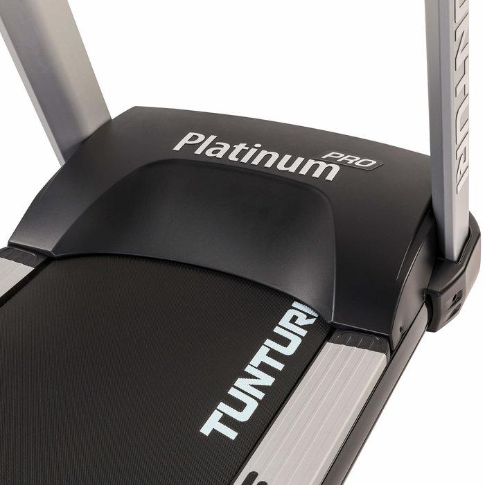 Treadmill Platinum Pro 3 HP