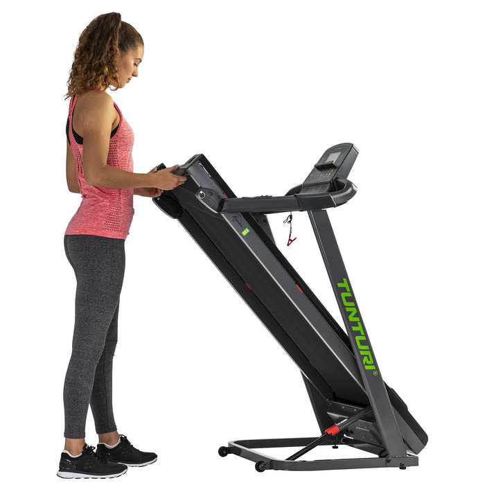 Cardio Fit T35 Loopband