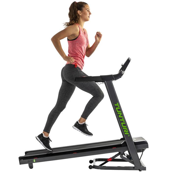 Cardio Fit T40 (2020) Treadmill
