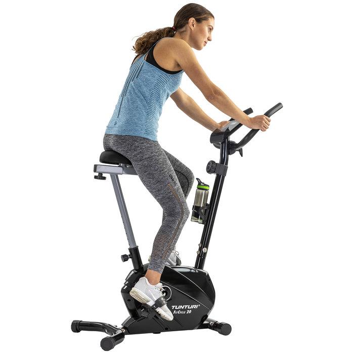 FitCycle 20 Exercise Bike