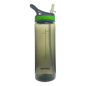 Water Bottle Deluxe - 600 ml with spout