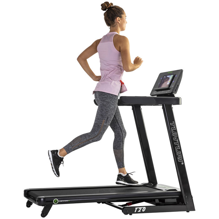 Treadmill Competence T20 (2019)