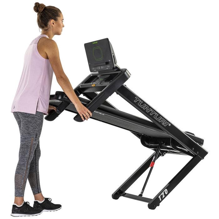 Treadmill Competence T20