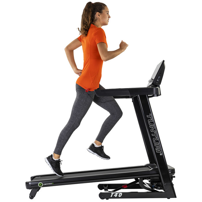 Treadmill Competence T40 (2020)
