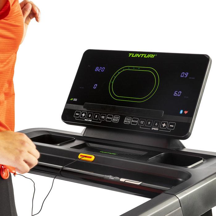 Treadmill Performance T50