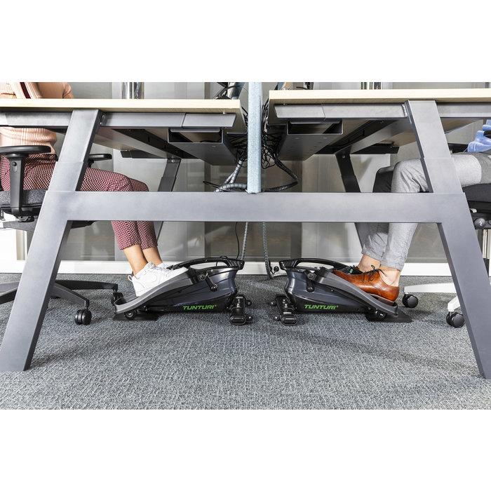 Under Desk bike - Bureaufiets - Kantoorfiets