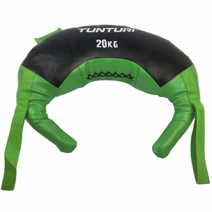 Bulgarian Bag - Green - 20 KG