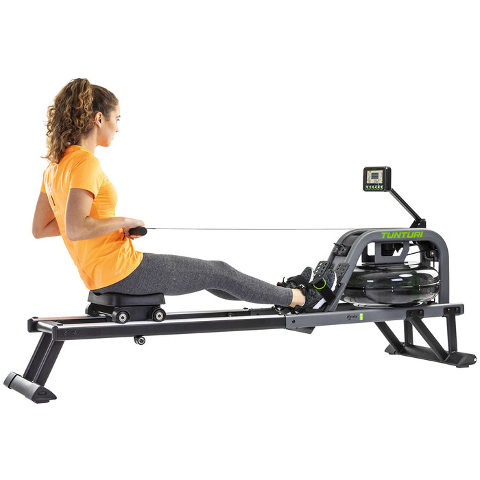 Roeitrainer Cardio Fit R60W