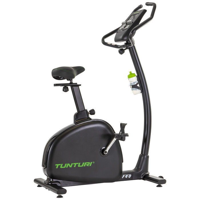 Hometrainer Competence F40