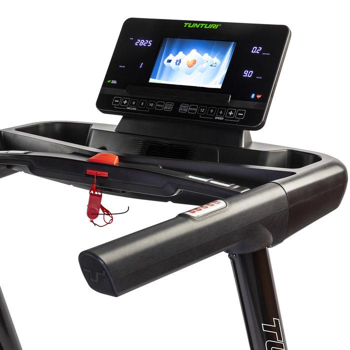 Treadmill Endurance T85