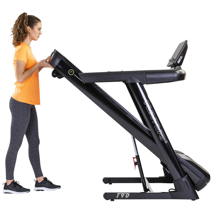 Treadmill Endurance T90