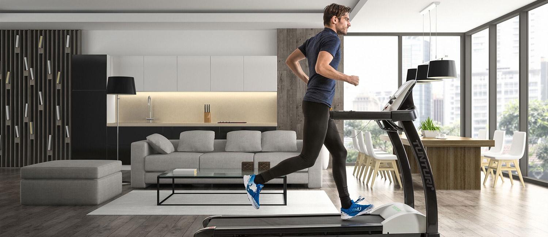 Hoe kies ik als fysiotherapeut de juiste loopband: 10 tips
