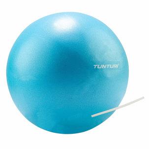 Fitnessbal - Yoga bal -  Gymball - Ø 25 cm - Blauw