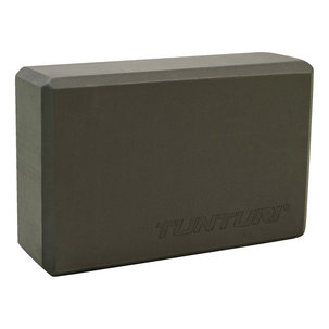 Yoga Block - Anthracite