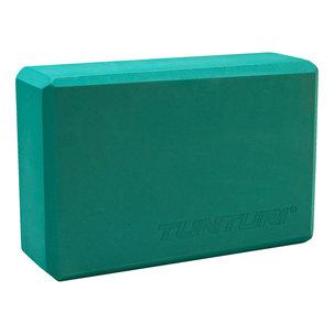 Yoga Block - Turquoise