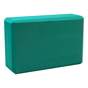 Yoga Blok - Turquoise
