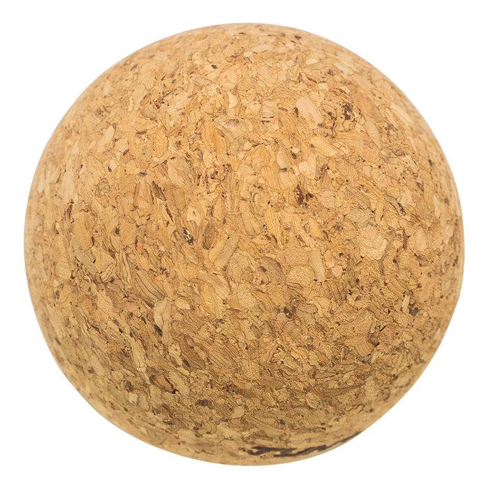 Cork massage ball set - cork therapy balls