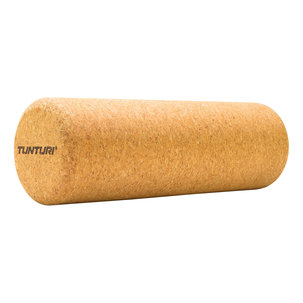 Massage roller - muscle roller - Cork