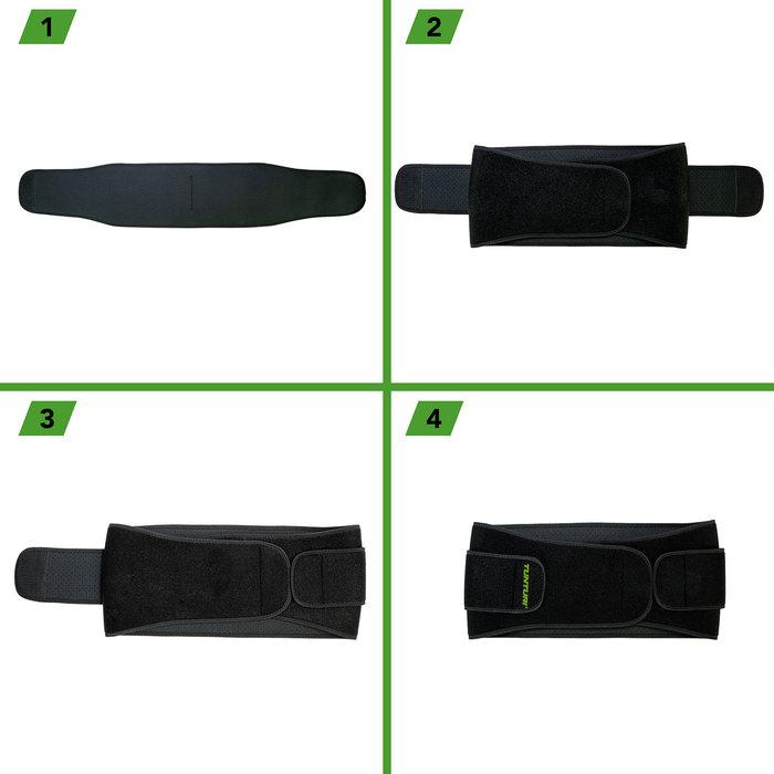 Waist Band – Adjustable waist trainer Pro