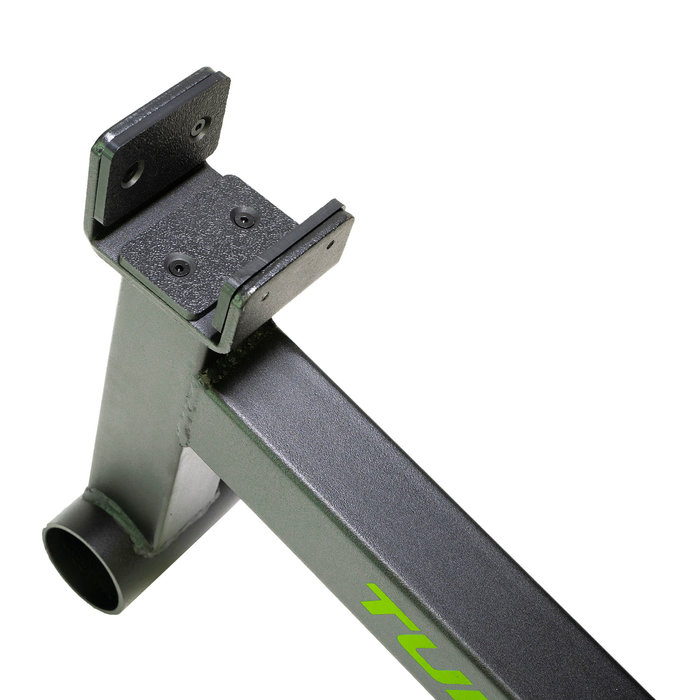 Mini Deadlift jack voor olympic barbell