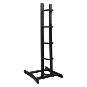 Ball Rack - Medicine Ball stand - Black
