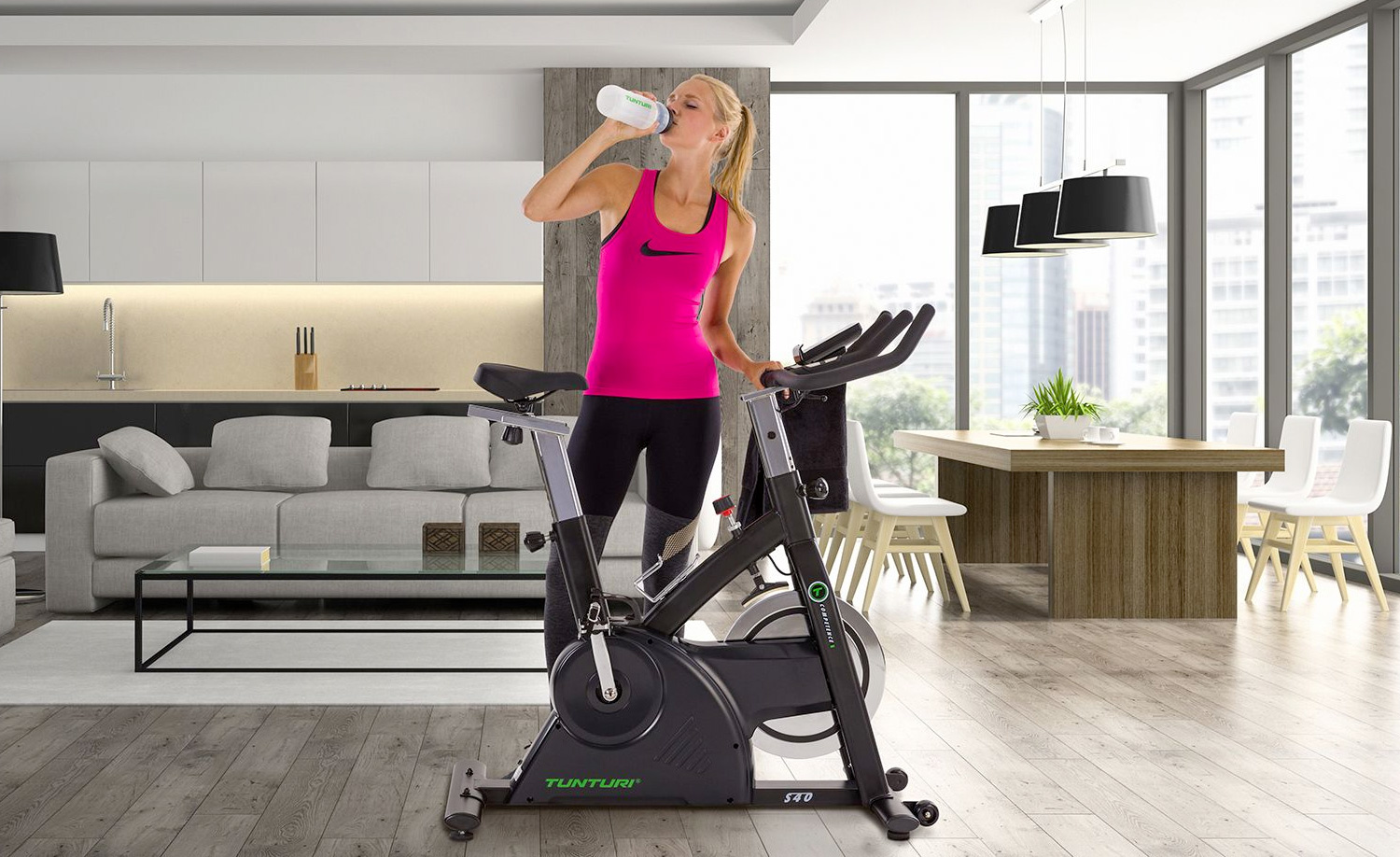 Cardio workouts: the easiest way to improve your endurance