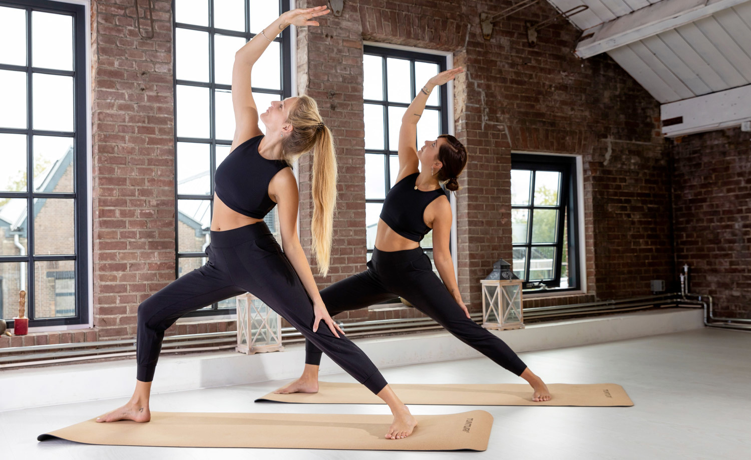 Why yoga is so good for you