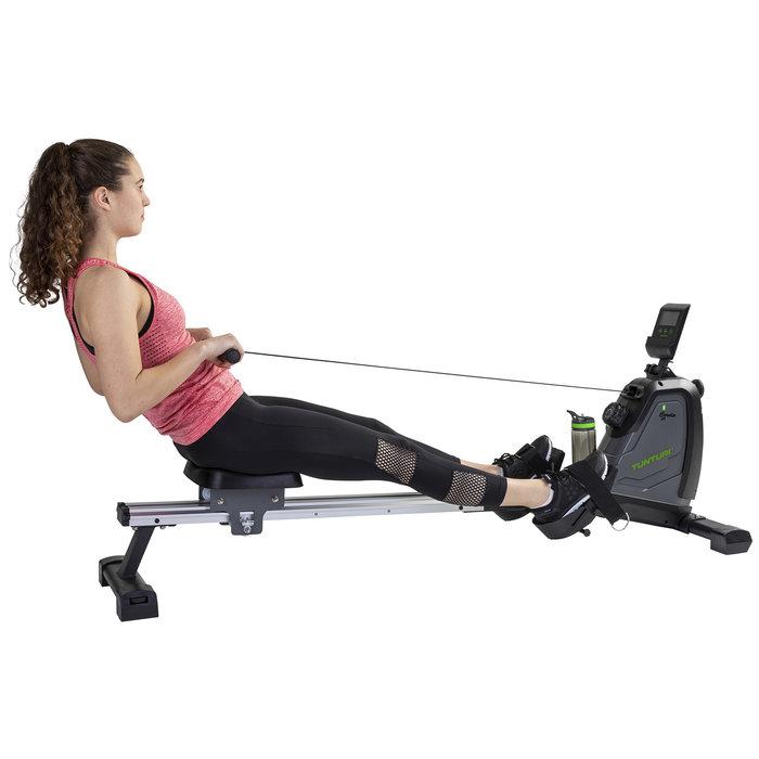 Cardio Fit R25 Rowing Machine