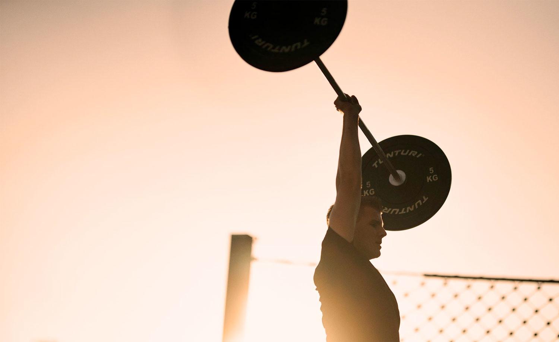 Acht tips voor sporten tijdens de warmte