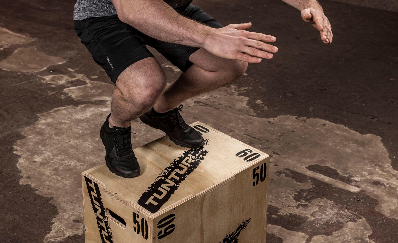 Plyometrisch trainen: trainen met explosieve kracht