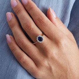 Parte di Me Ponte Vecchio 925 sterling zilveren ring