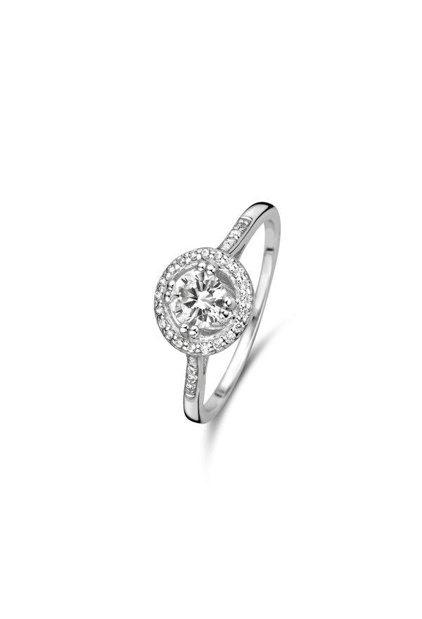 Parte di Me Luce Mia Sonia 925 sterling zilveren ring