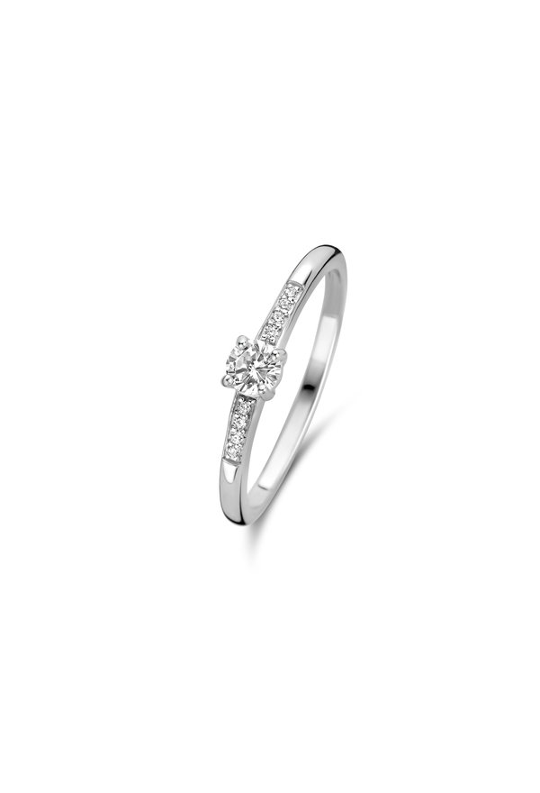 Parte di Me Ponte Vecchio Pitti 925 sterling zilveren ring