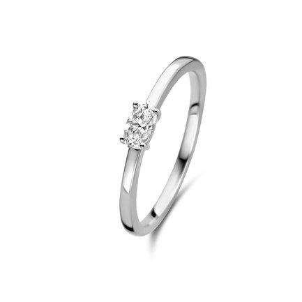 Parte di Me Bella Vita Milena 925 Sterling Silber Ring