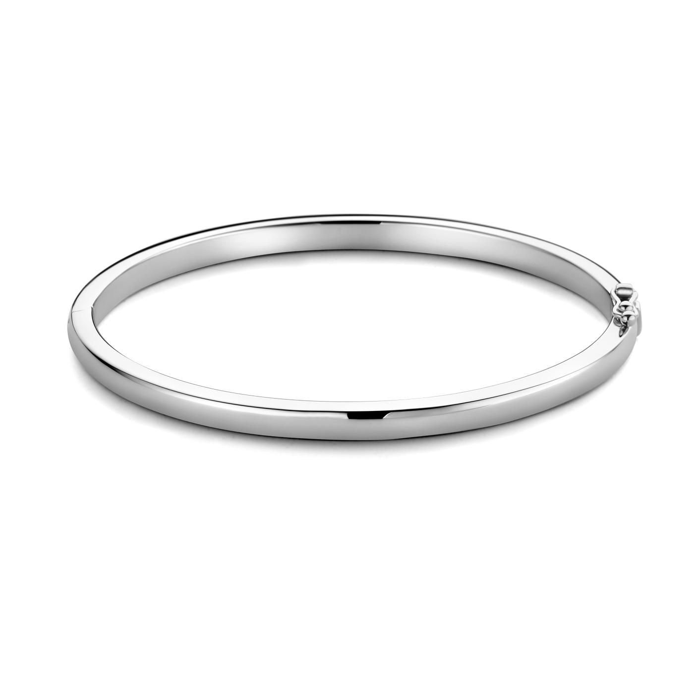 Parte di Me Bibbiena Poppi 925 sterling zilveren bangle armband